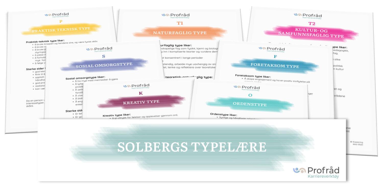 Solbergs+Typelære